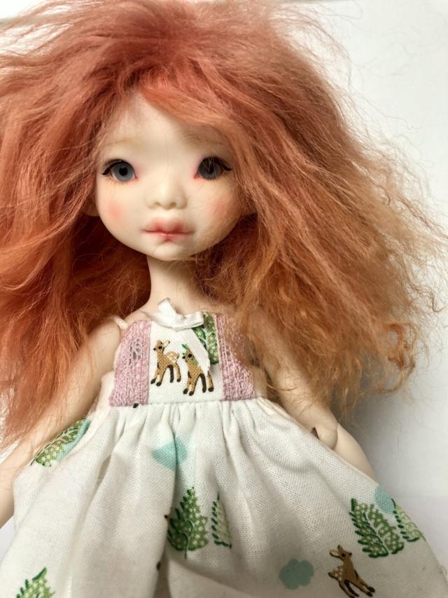 (VENDS) Dust of Dolls Appi Meël, Krot Ärie, Nympheas Dolls Img_6415