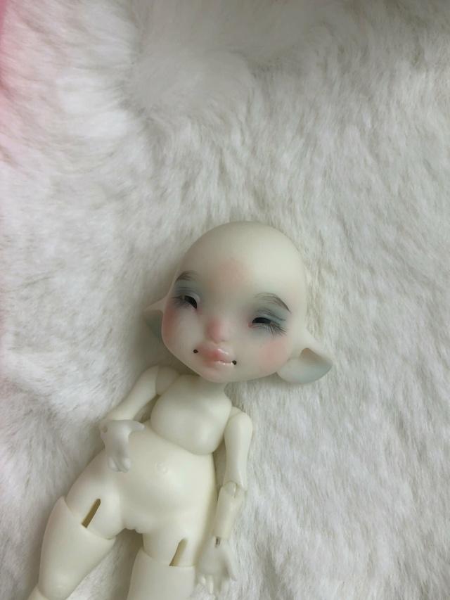 (VENDS) Dust of Dolls Appi Meël, Krot Ärie, Nympheas Dolls Img_6420