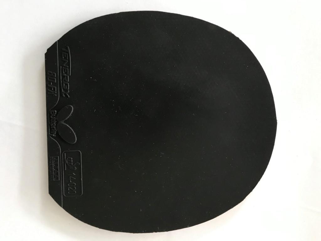 Vends Tenergy 80 FX Noir 2.1 mm d'occasion Img_8518