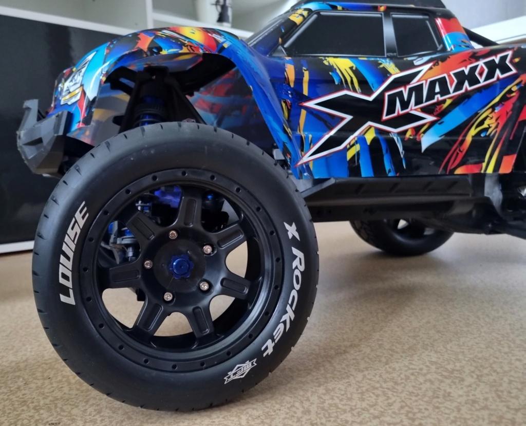 X-MAXX 8S Jérôme Le Grec 20210614