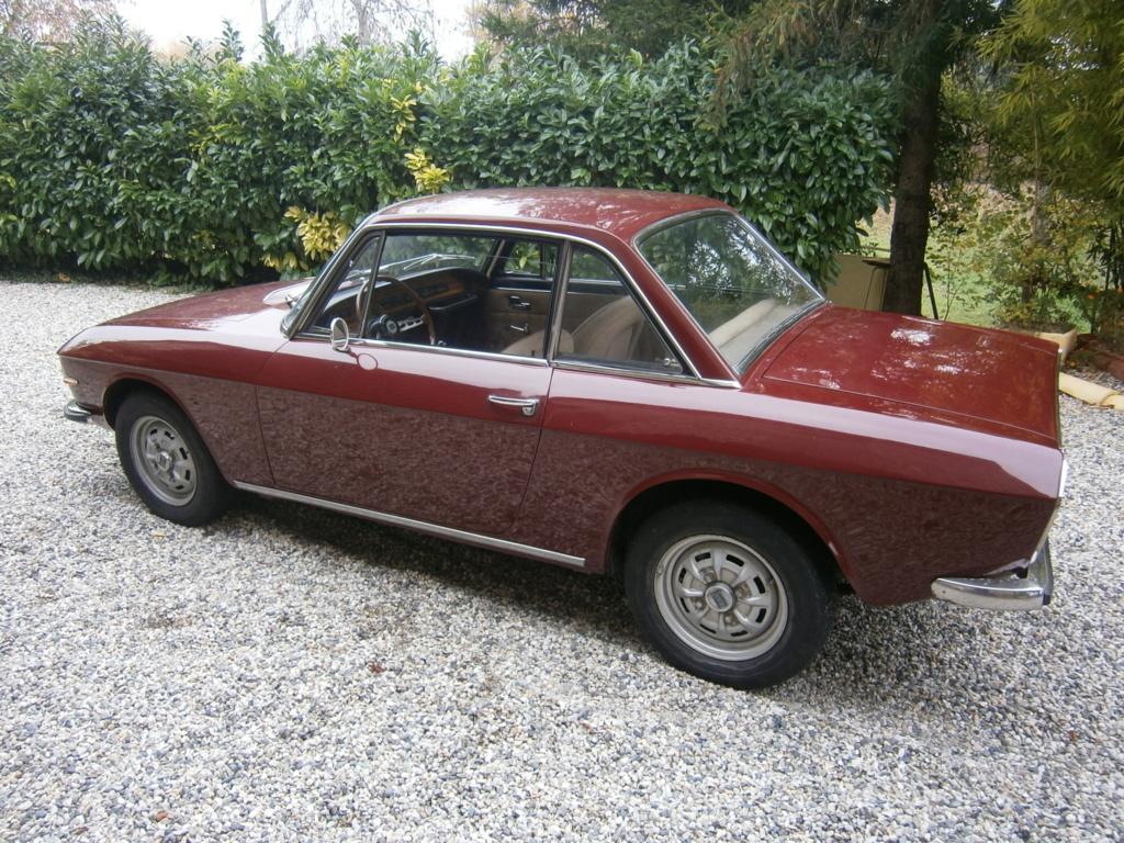 [VENDO - Torino] Fulvia Coupè 2 - 1971 - 8500 € Fulvia17