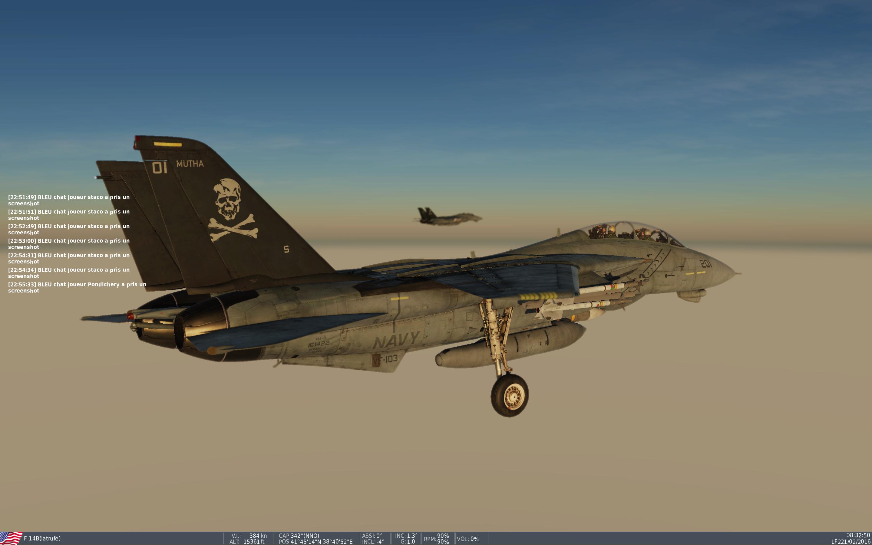 CAP Tomcat - 28 Oct 2020 Deskto12