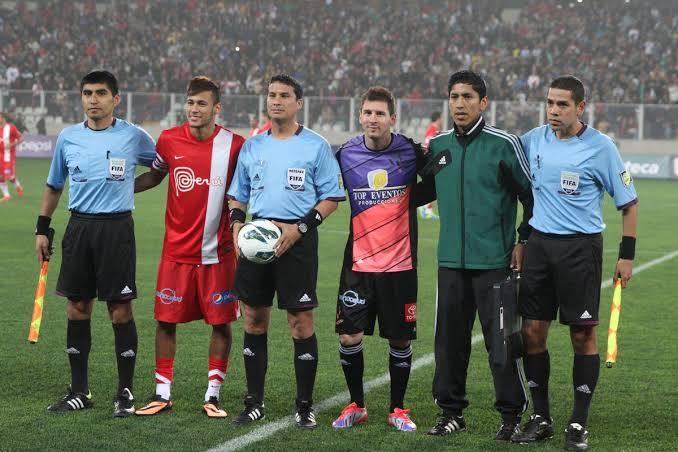 ¿Cuánto mide Lionel Messi? - Estatura y peso - Real height - Página 15 Images55