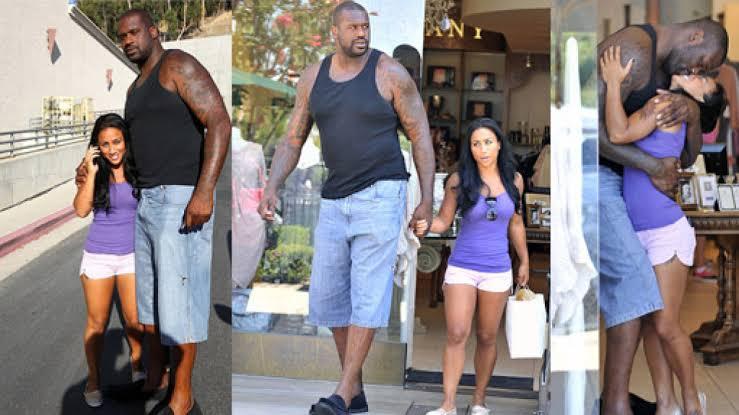por que los hombres muy altos se van con mujeres muy bajitas? Images76