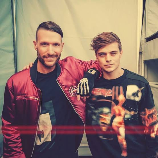 ¿Cuánto mide Martin Garrix? - Real height Images94