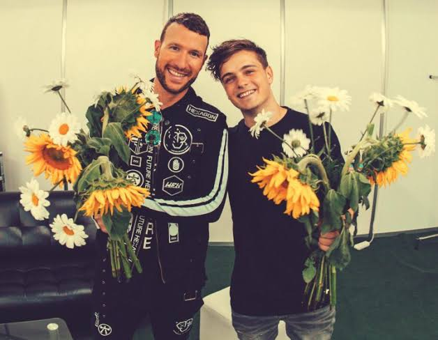 ¿Cuánto mide Martin Garrix? - Real height Images95