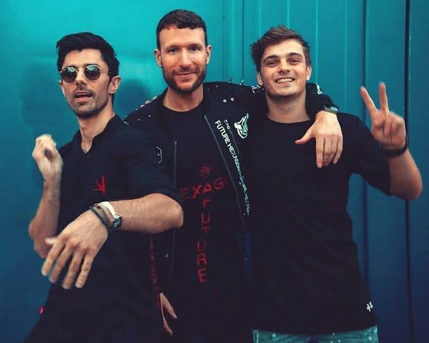 ¿Cuánto mide Martin Garrix? - Real height Images96