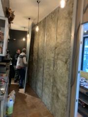 Création d un corner pour pizza à emporter 13c80910