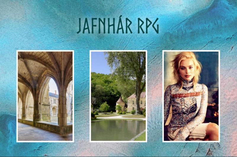 Jafnhar RPG Banner