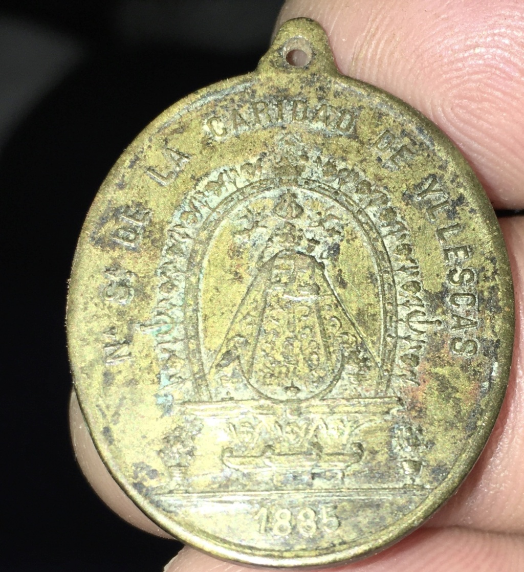 Inmaculada Concepción / Virgen de la Caridad de Illescas, (R.M. SXVII-O514) 3f0abc10