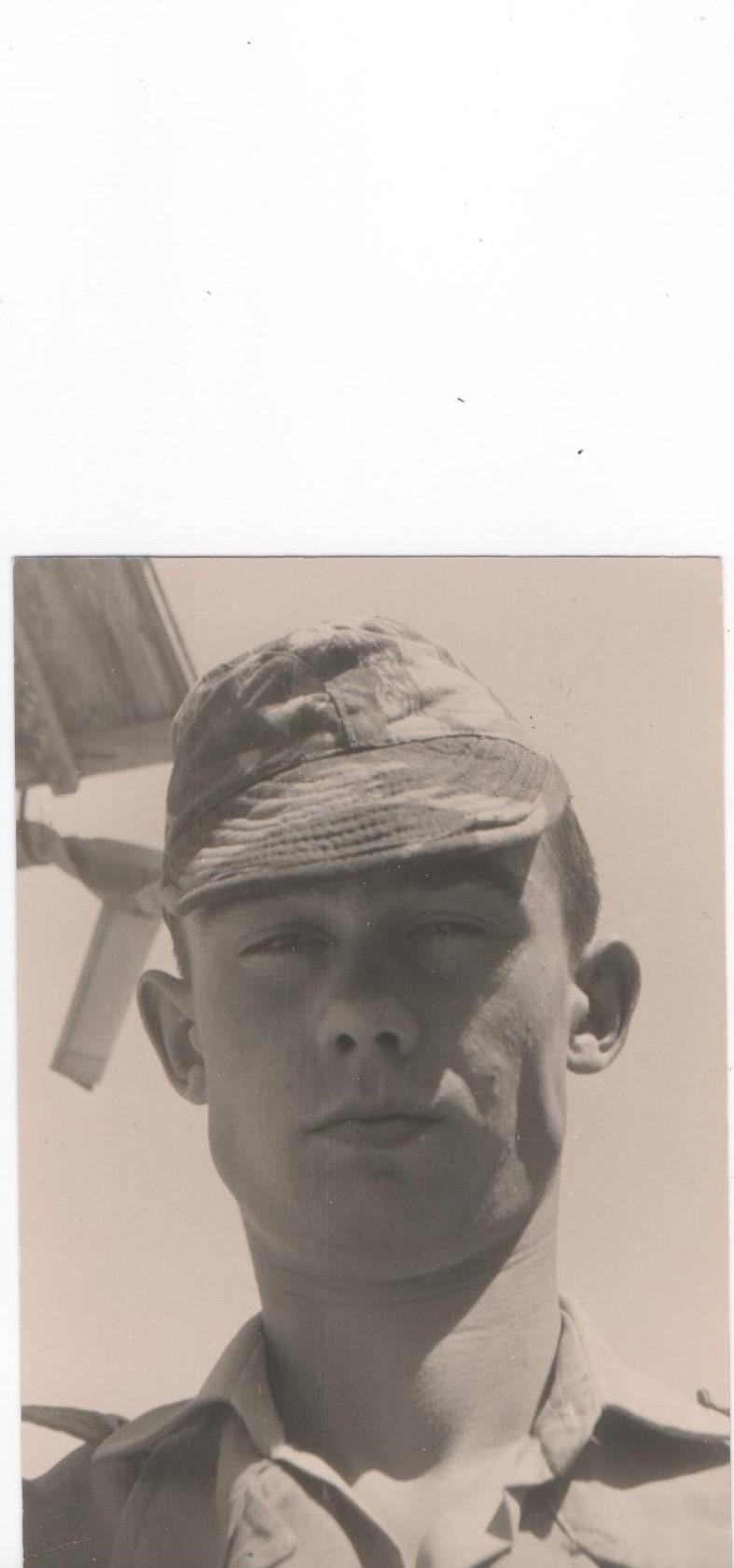 drole de casquette Bigeard 1959af10