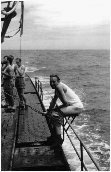 Devinette : la fin merdique d'un U-Boot  K_u-6810