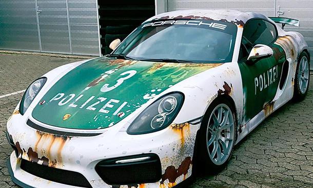 Porsche drôle/insolite - Page 17 Bc911-12