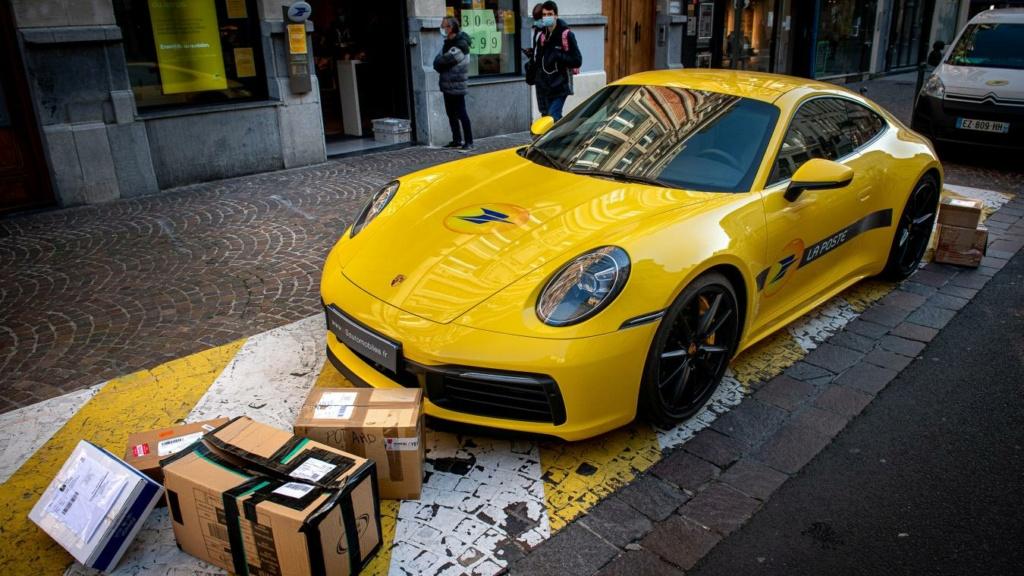 Porsche drôle/insolite - Page 16 Porsch10