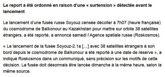 Soyouz-2.1a (CAS-500-1 + sat) - Baï - 22.3.2021 - Page 2 Le_lan10