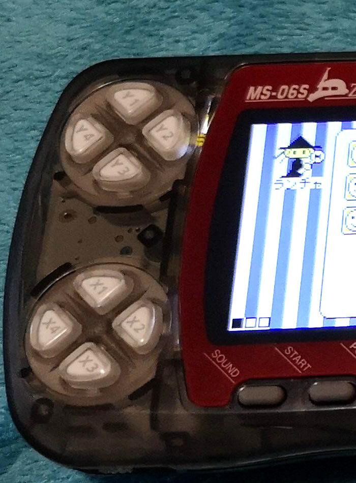 Mod écran IPS rétro-éclairé Wonderswan Color, je t'ai fait ! Z10