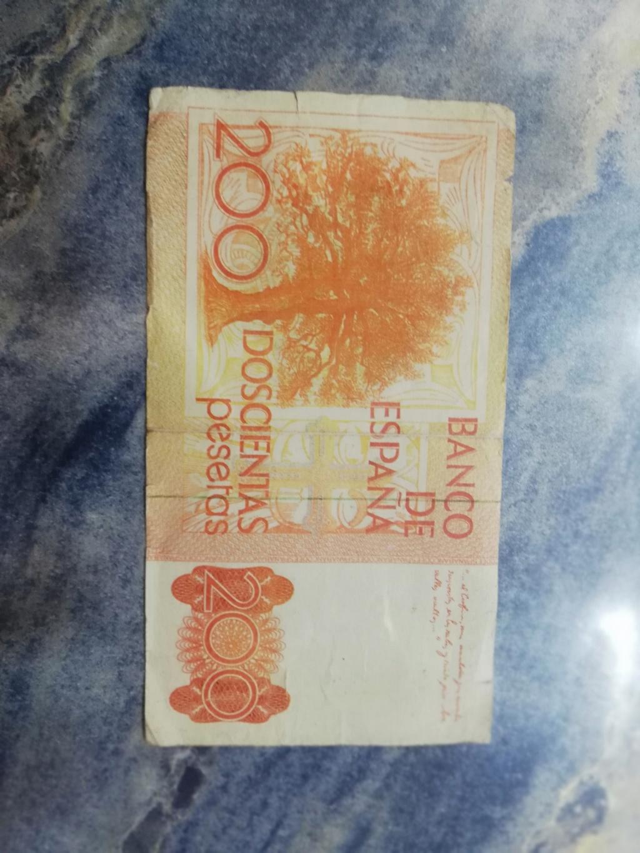 Ayudaaaa gracias - Facsímil 200 pesetas 1980 Img_2012