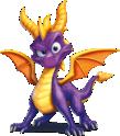 (Character request) Spyro the Dragon Spyro11