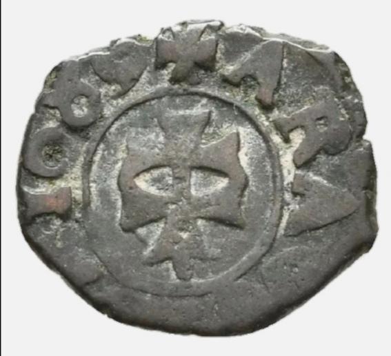 Dinero de Aragón Carlos II? 1689? Screen10
