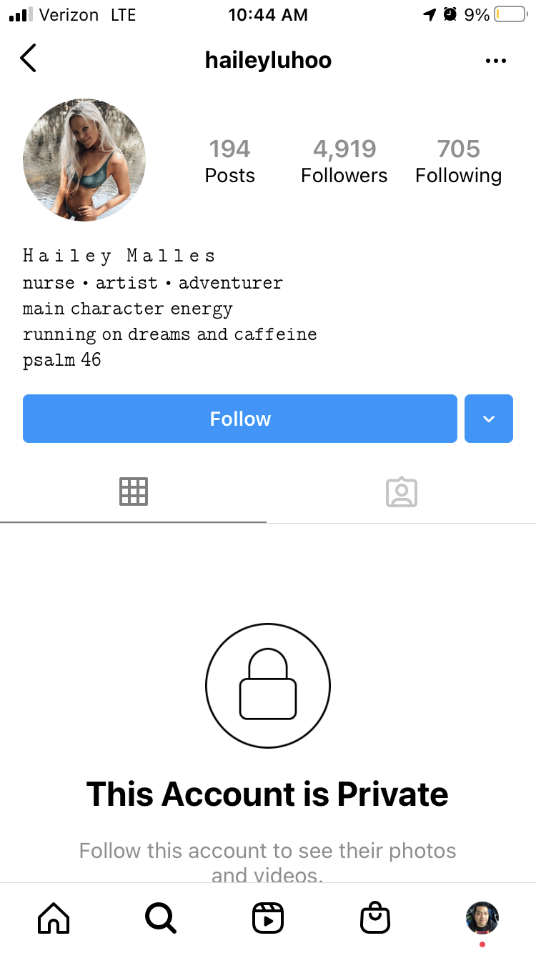 Hailey Malles - Bachelor 26 - Discussion - **Sleuthing Spoilers** Cb567710