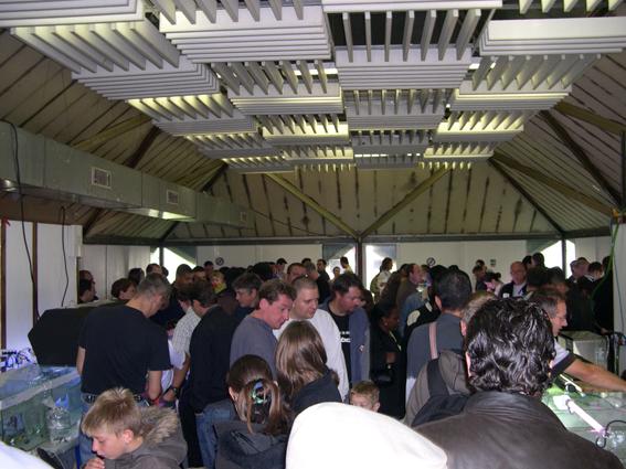 Bourse aux poissons le 14 octobre 2007 à Saint Pathus 08_dsc10