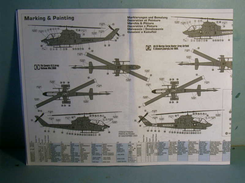Multi-présentations MASTERCRAFT d avions au 1/72ème Imag0052