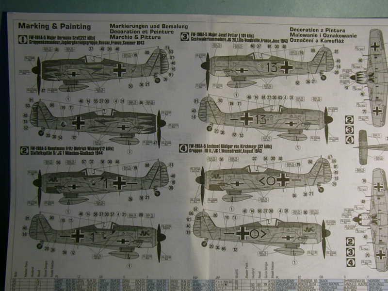 Multi-présentations MASTERCRAFT d avions au 1/72ème Imag0071