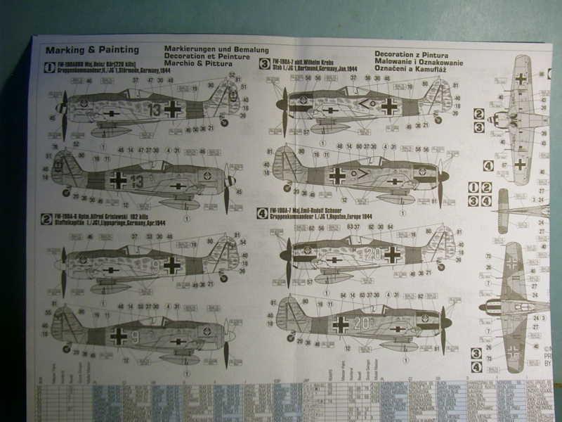 Multi-présentations MASTERCRAFT d avions au 1/72ème Imag0073