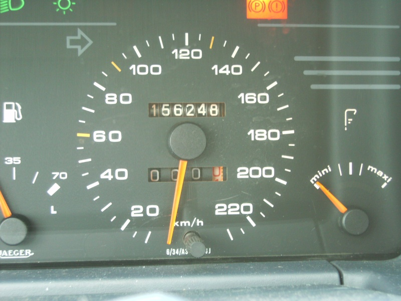 405 SRDT 155.000km = 2000€ VENDUE Imag0016
