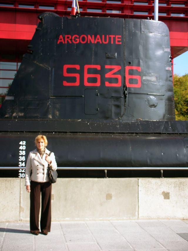ARGONAUTE - Page 3 Dscn2011