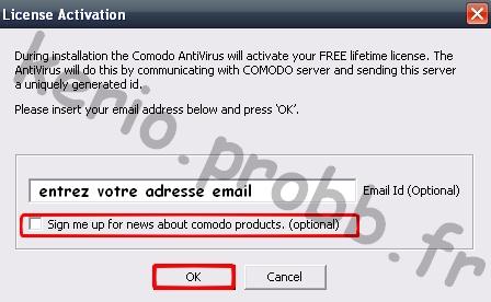 Tuto Comodo Antivirus 2.0 Comodo20