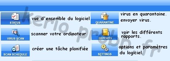 Tuto Comodo Antivirus 2.0 Comodo24