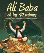 La Taverne d'Ali-Baba