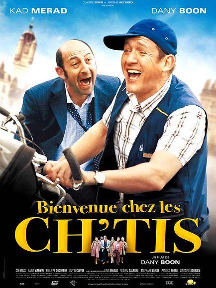 Bienvenue Chez les Ch'tis 18889910