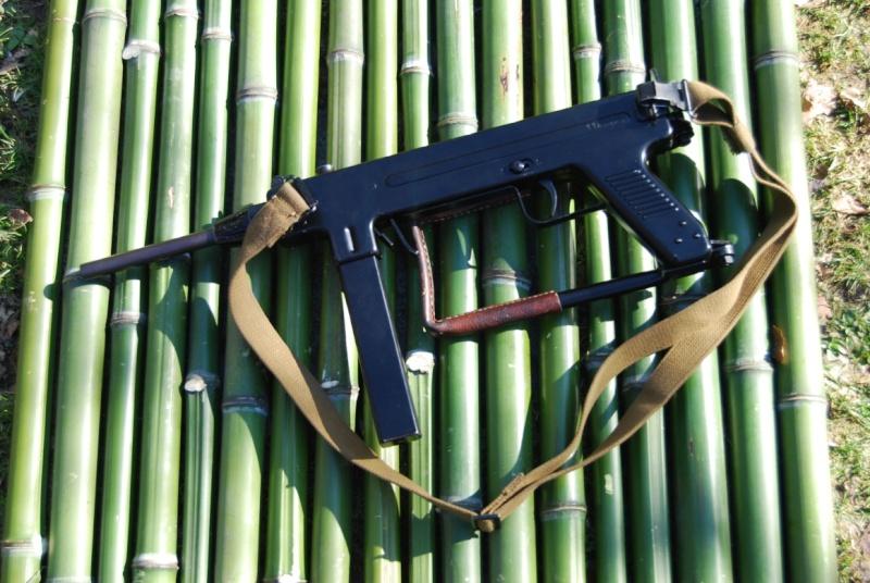 Pistolets-mitrailleurs : on n'en parle pas beaucoup ! - Page 7 M310