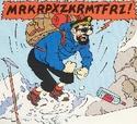 Tintin, infos et jeux. Haddoc10