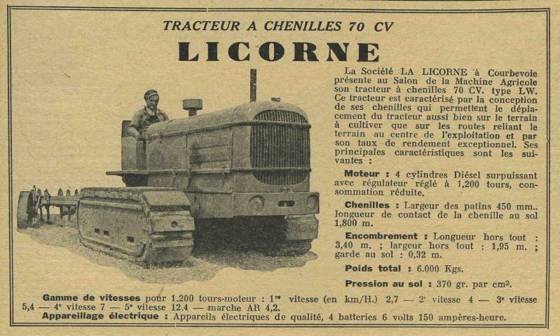 publicités du tracteur LICORNE La_lic10
