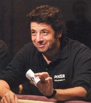 Patrick Bruel Poker10