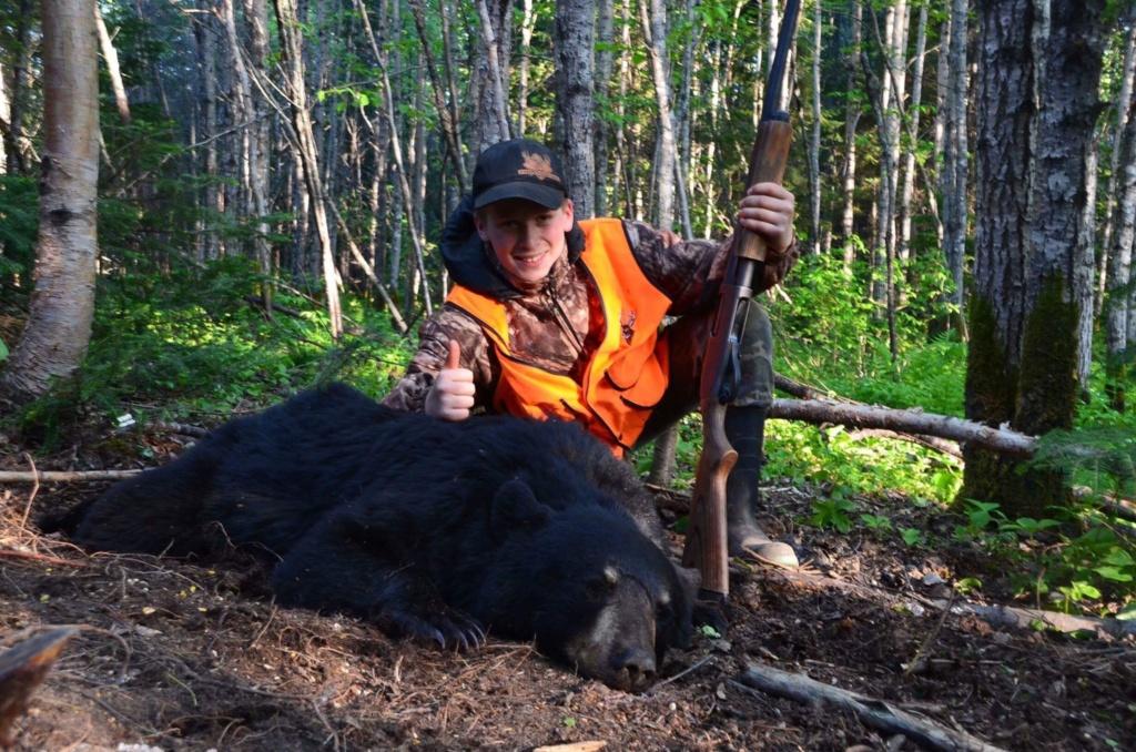 Début de saison de chasse ! 37754710