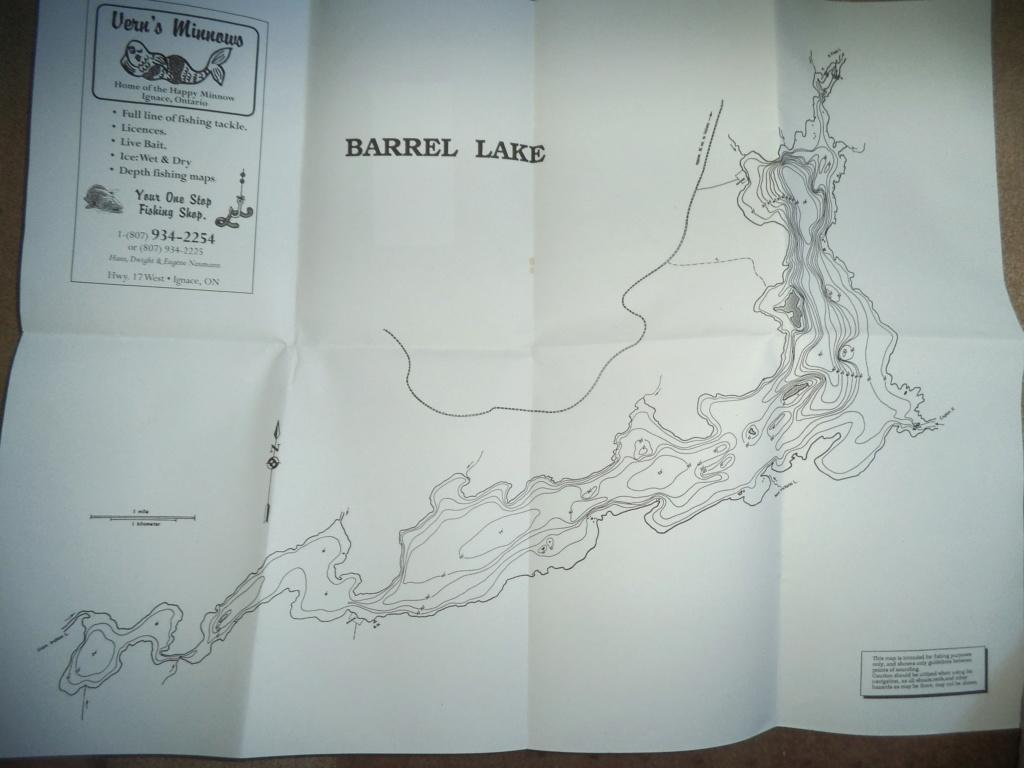 Jean-Marie, je viens de te trouver un autre coin de pêche! - Page 8 Dscf3527