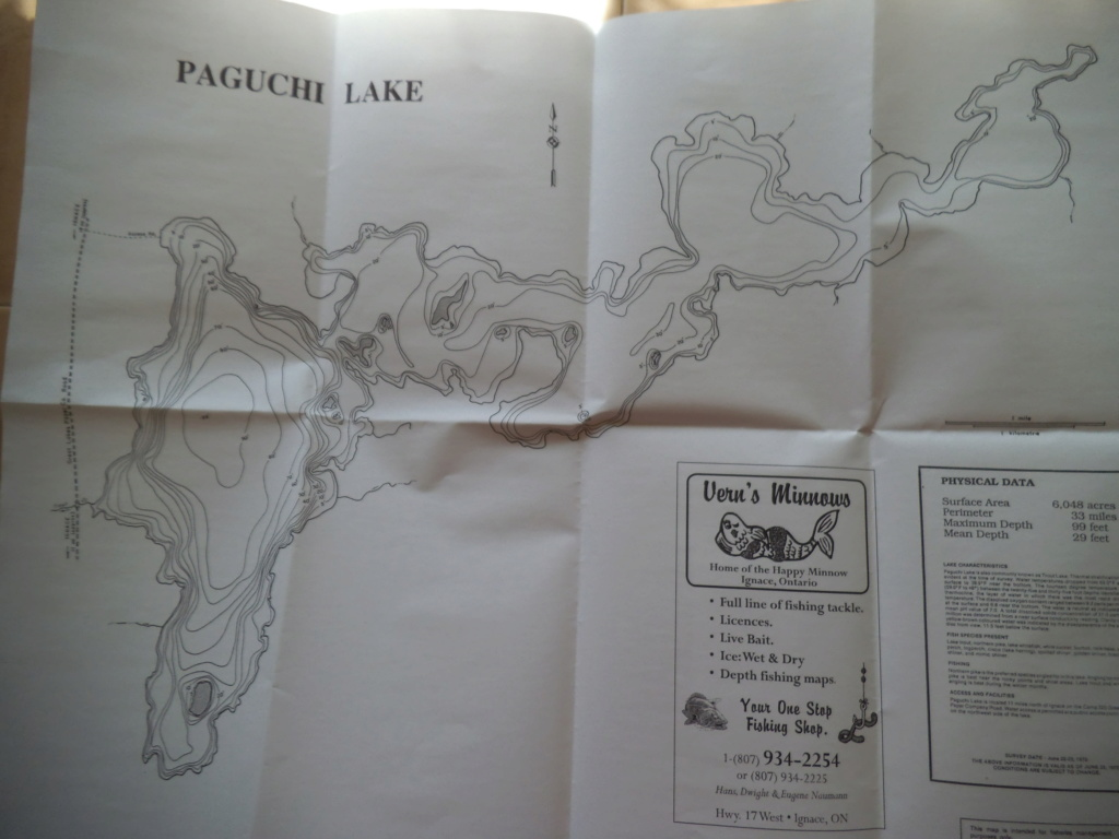 Jean-Marie, je viens de te trouver un autre coin de pêche! - Page 8 Dscf3530