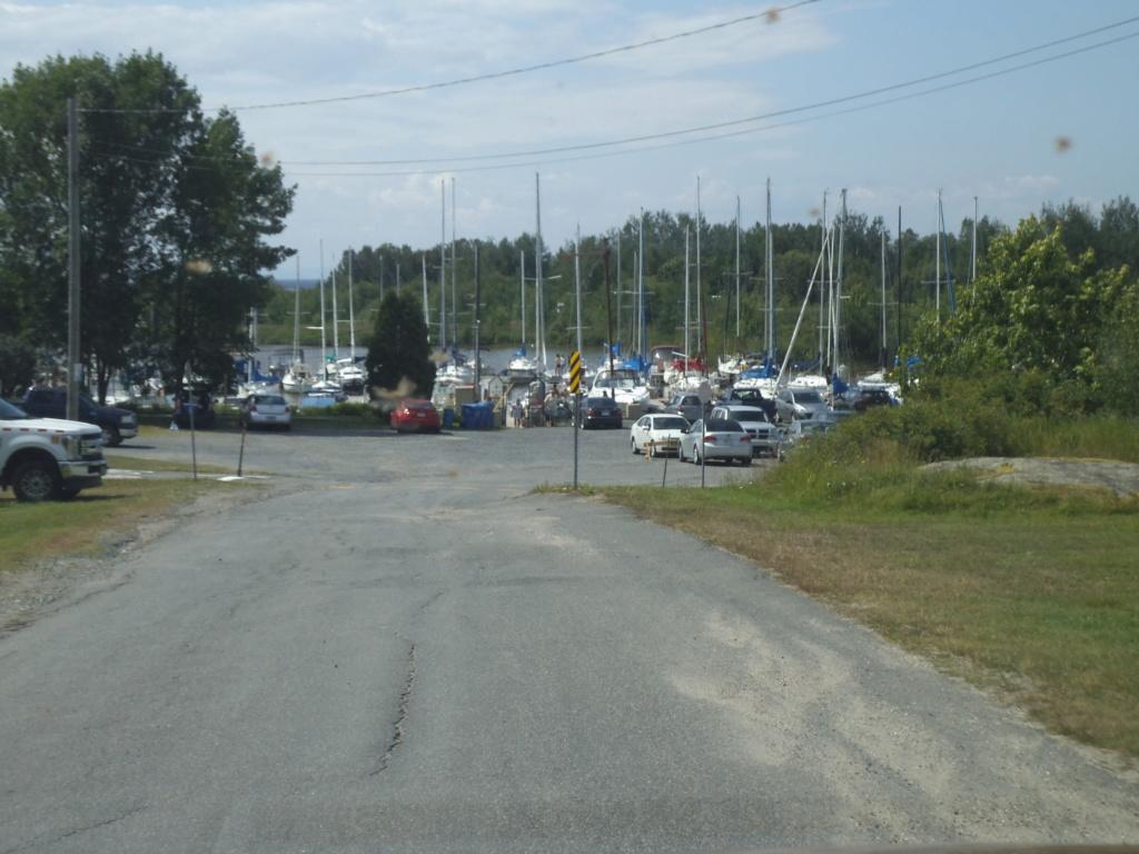 Petite balade autour du lac St-Jean. Dscf3556