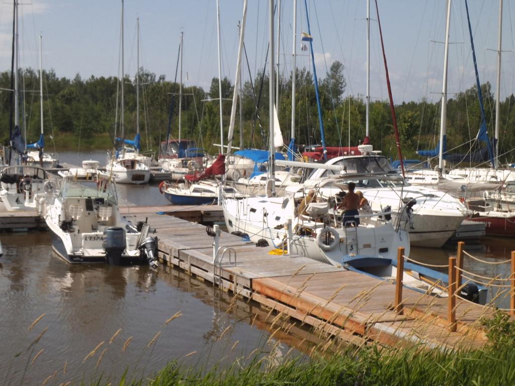 Petite balade autour du lac St-Jean. Dscf3557