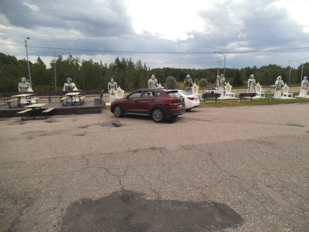 Petite balade autour du lac St-Jean. Dscf3567
