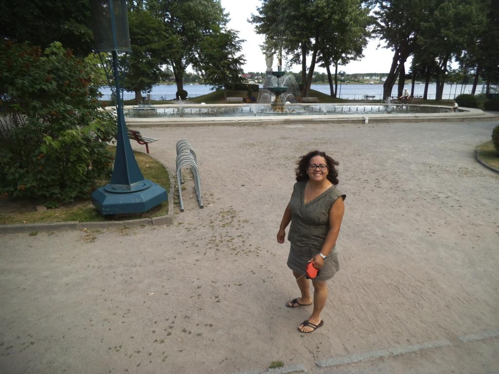 Petite balade autour du lac St-Jean. Dscf3572