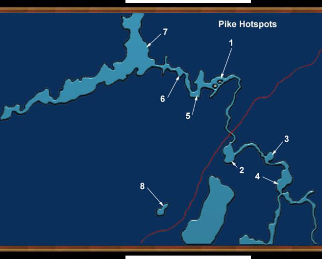 Raleigh lake.  - Page 2 Pikema10