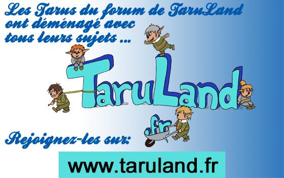 TaruLand