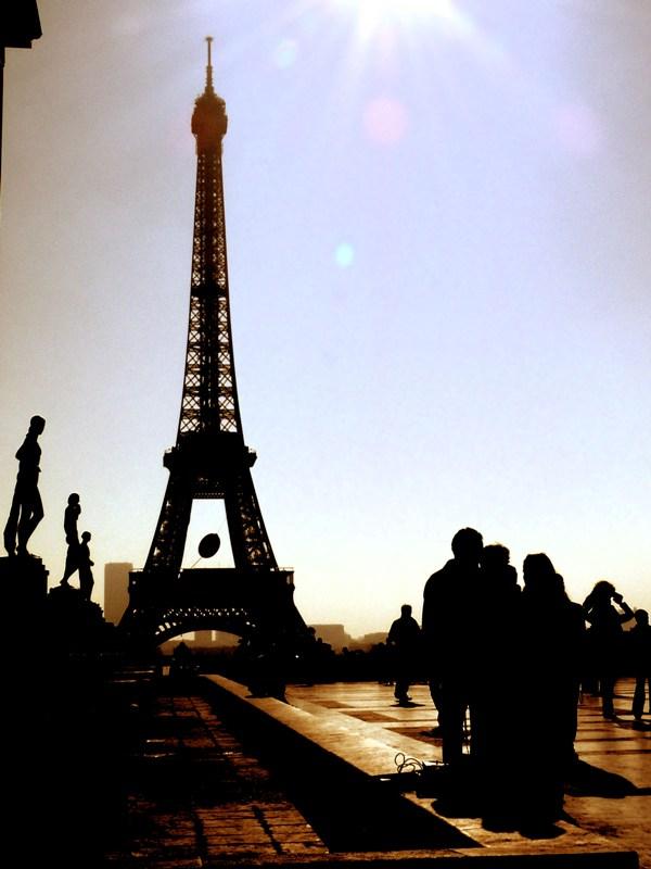 Belle parisienne P1030510