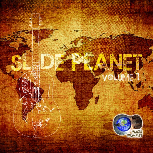 Slide Planet volume 1 disponible !!! Cd10