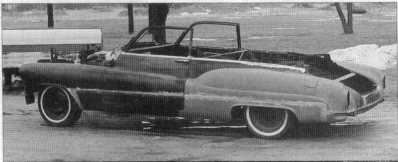 La Buick 50 sedanette de Dave Auten 50_bui12